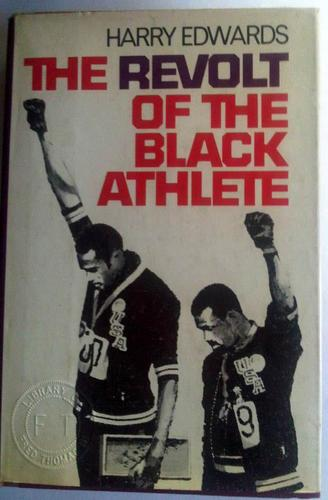 Download The revolt of the black athlete
