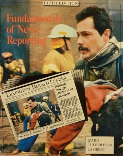Download Fundamentals of news reporting