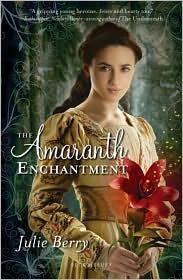 Amaranth Enchantment