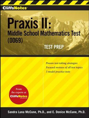 Download CliffsNotes Praxis II
