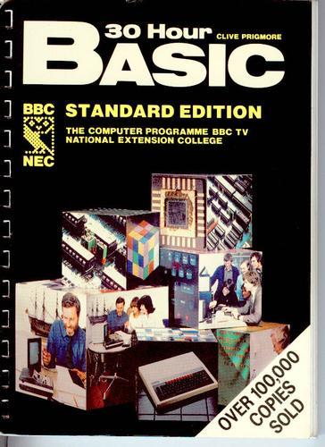 Download 30 hour BASIC