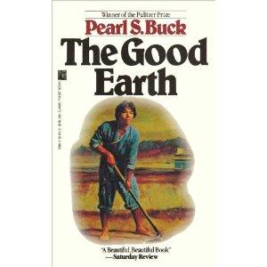 The good earth by