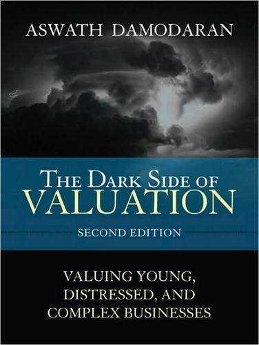 Download The dark side of valuation