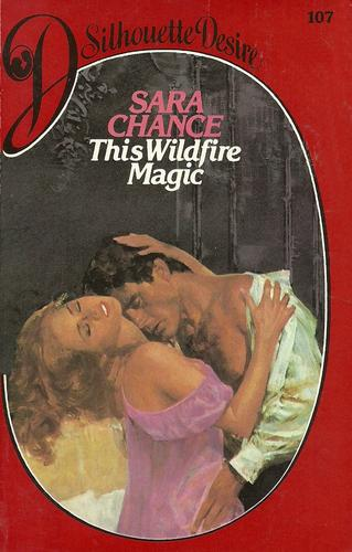 This Wildfire Magic by Sara Chance