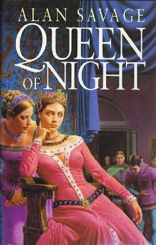 Queen of night.