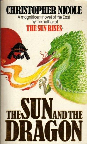 The sun and the dragon.