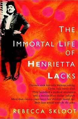 Download The immortal life of Henrietta Lacks