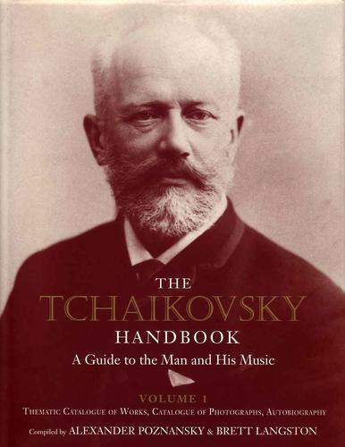 Download The Tchaikovsky handbook