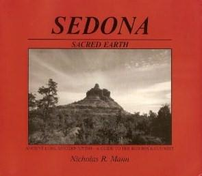 Sedona–sacred earth