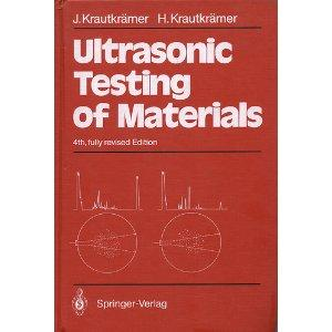 Download Ultrasonic testing of materials