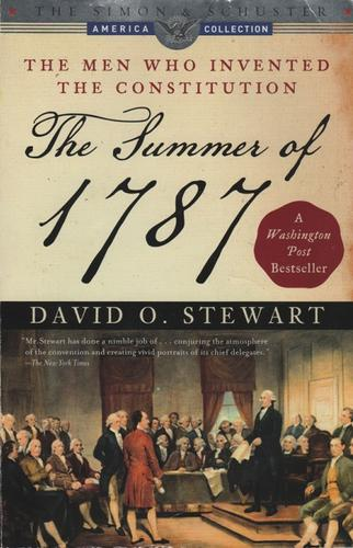 Download The summer of 1787