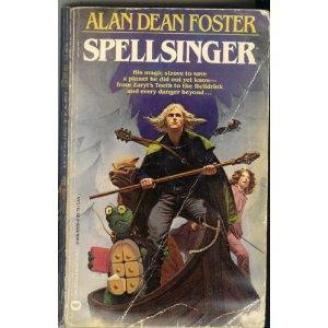 Download Spellsinger.