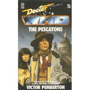 Doctor Who – The Pescatons