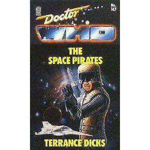 Doctor Who – The Space Pirates