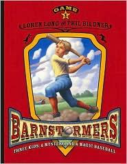 Game 1 (Barnstormers) by Loren Long