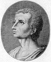 Photo of Titus Livius