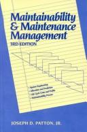 Maintainability and Maintenance Management (3rd Edition)
