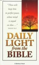 Download Daily Light from the Bible