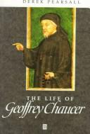 The life of Geoffrey Chaucer