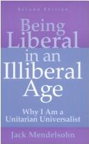 Download Being liberal in an illiberal age