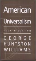 Download American Universalism