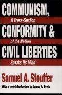 Download Communism, conformity, and civil liberties