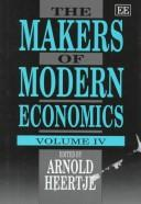 The Makers of Modern Economics