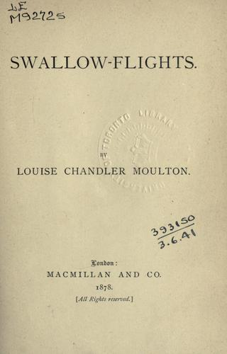 Swallow-flights.