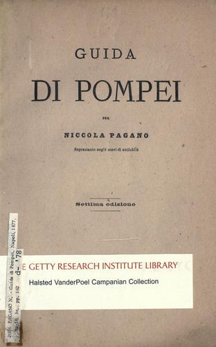 Download Guida di Pompei