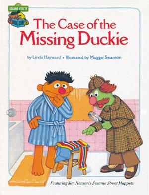 Download The case of the missing Duckie