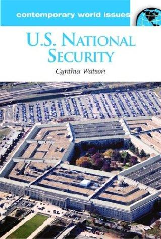 Download U.S. national security