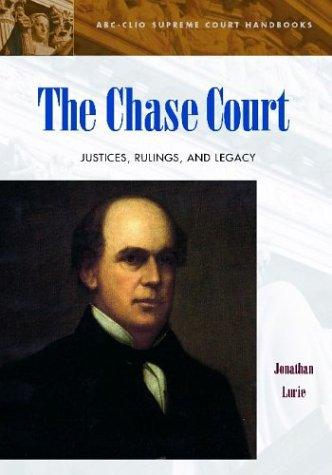 Download The Chase Court