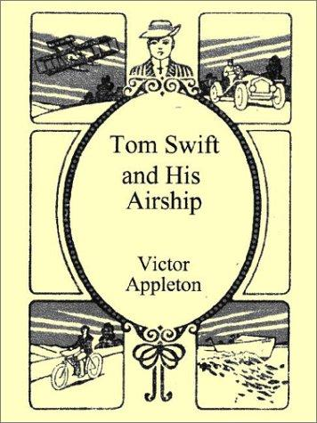 Download Tom Swift and His Airship