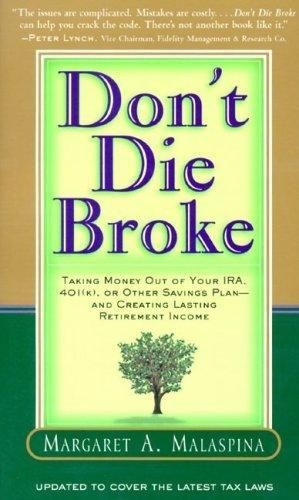 Download Don't Die Broke