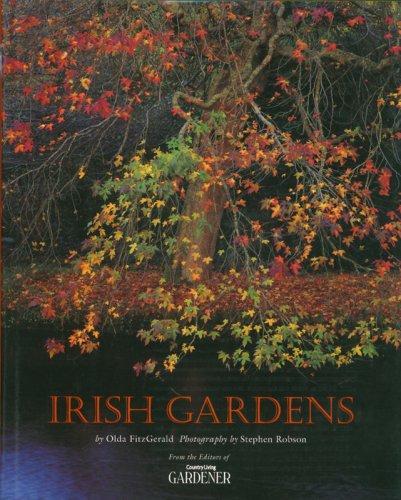 Download Irish Gardens