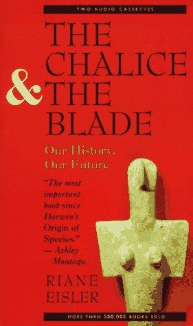 Download The Chalice and the Blade