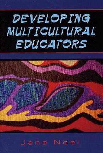 Download Developing Multicultural Educators