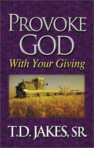 Download Provoke God with Your Giving