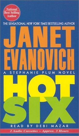 Download Hot Six (Stephanie Plum Novels)
