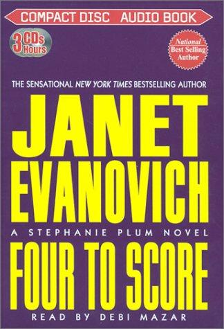 Download Four to Score (Stephanie Plum Novels)
