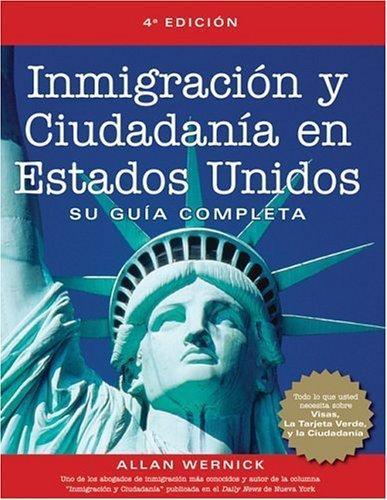 Download Inmigración y ciudadanía en Estados Unidos