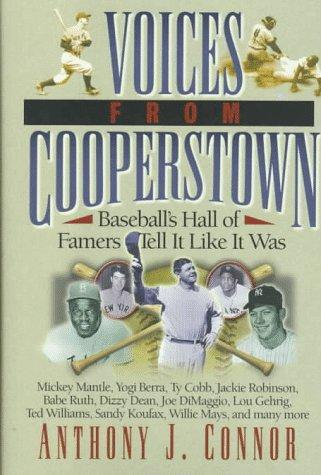 Download Voices from Cooperstown
