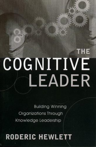 Download The Cognitive Leader