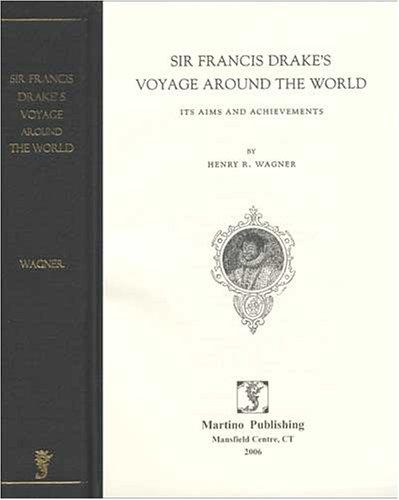 Download Sir Francis Drake's voyage around the world