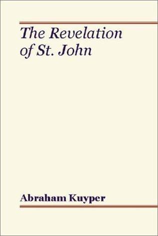 Download The Revelation of St. John