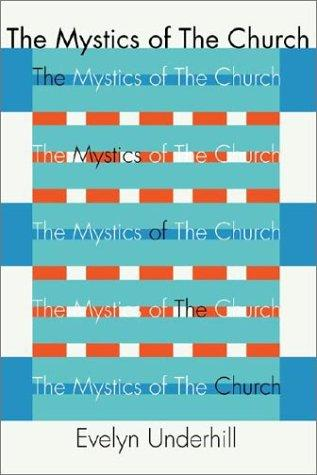 Download Mystics of the Church