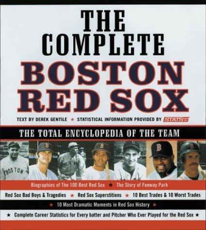 Download The Complete Boston Red Sox