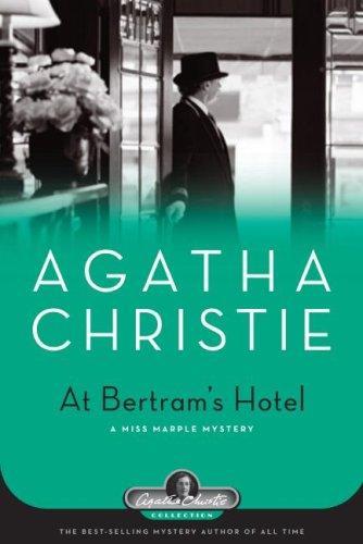 Download At Bertram's Hotel