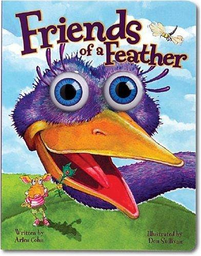 Friends of a Feather
