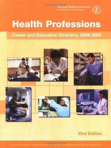 Download Health Professions